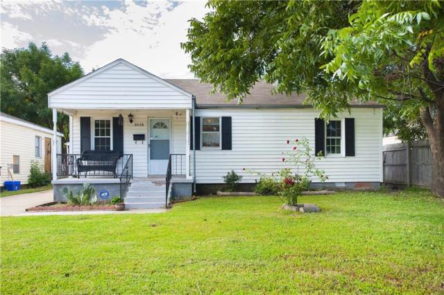 3028 Cashion Place, Oklahoma City, OK 73112 (MLS #836592) :: Meraki Real Estate