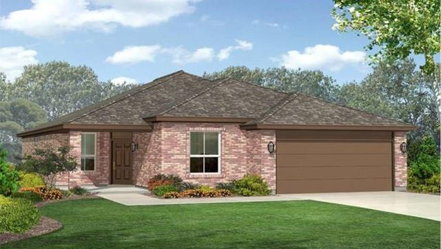 11333 SW 34th Terrace, Mustang, OK 73064 (MLS #836620) :: Wyatt Poindexter Group