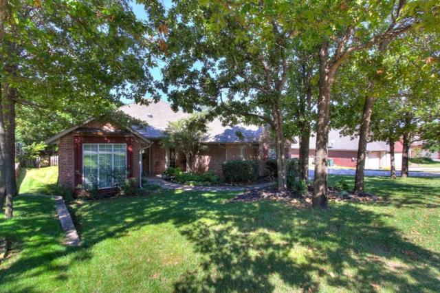 3109 Asheton Court, Edmond, OK 73034 (MLS #836625) :: Homestead & Co
