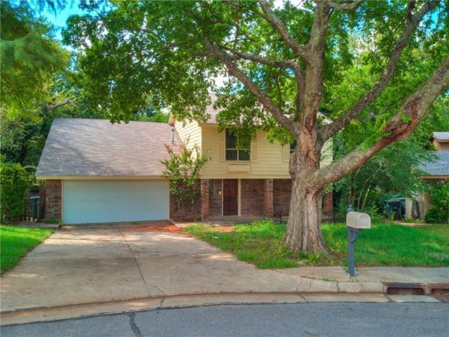 701 Quail Ridge Road, Edmond, OK 73034 (MLS #836627) :: Homestead & Co
