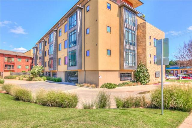 401 E Boyd #303, Norman, OK 73069 (MLS #836631) :: Homestead & Co