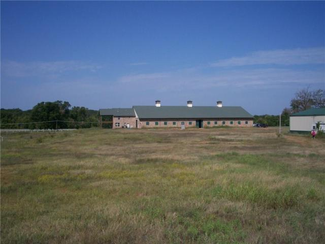 41071 Hwy 59, Asher, OK 74826 (MLS #836656) :: KING Real Estate Group