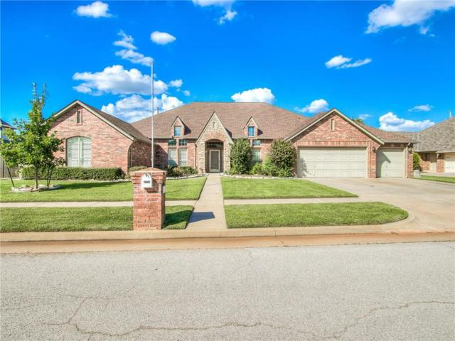 4321 NW 143rd Street, Oklahoma City, OK 73134 (MLS #836695) :: KING Real Estate Group