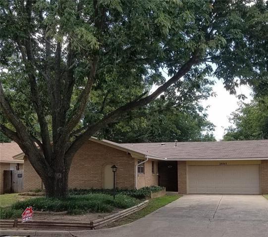 2605 N Grant Avenue, Bethany, OK 73008 (MLS #836725) :: Homestead & Co