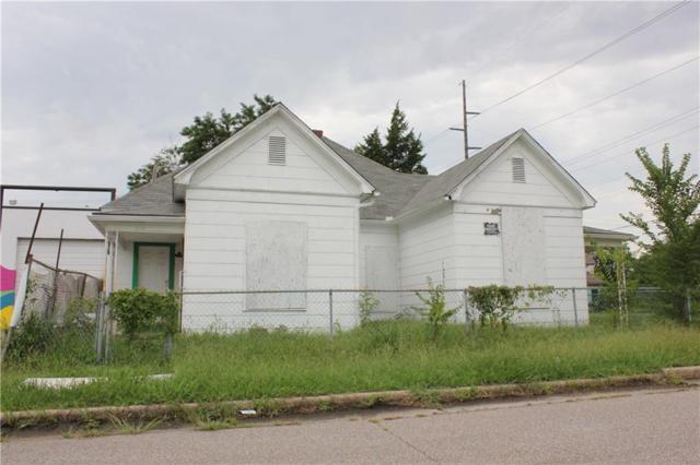 1326 NW 6th Street, Oklahoma City, OK 73106 (MLS #836756) :: Meraki Real Estate