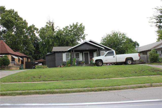 3123 NW 16th Street, Oklahoma City, OK 73107 (MLS #836759) :: Homestead & Co