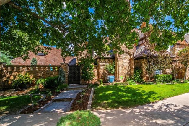 3421 Brookford Drive, Norman, OK 73072 (MLS #836771) :: Homestead & Co