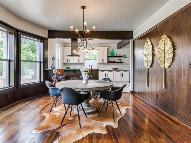 1731 NW 40 Street, Oklahoma City, OK 73118 (MLS #836780) :: KING Real Estate Group