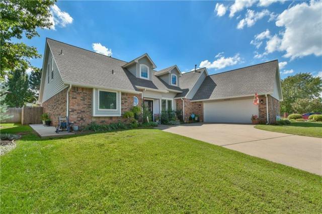 12008 Cantle Road, Oklahoma City, OK 73120 (MLS #836848) :: Homestead & Co