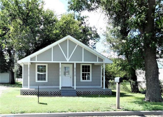 1008 Industrial Boulevard, El Reno, OK 73036 (MLS #836864) :: KING Real Estate Group