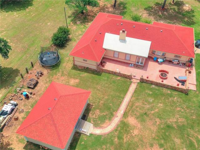 1900 Shirley Drive, Choctaw, OK 73020 (MLS #836867) :: UB Home Team