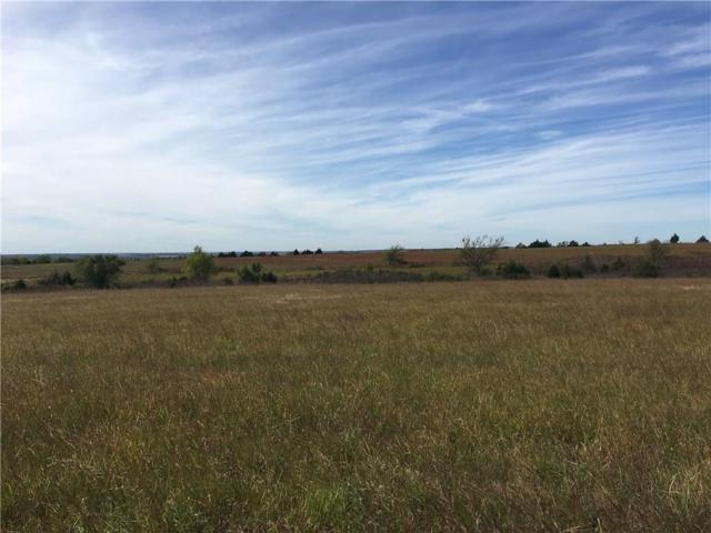 E Highway 33, Guthrie, OK 73044 (MLS #836869) :: KING Real Estate Group