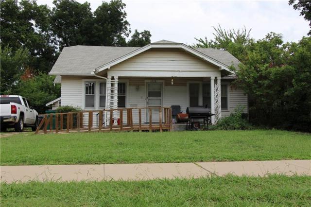 1229 NE 16th Street, Oklahoma City, OK 73117 (MLS #836870) :: Wyatt Poindexter Group
