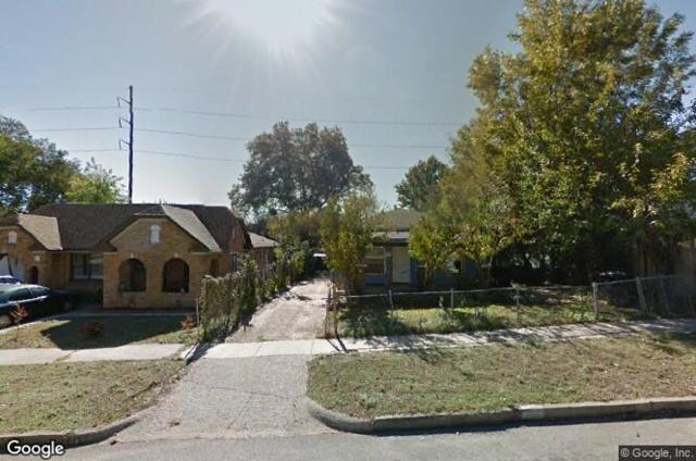 1514 NW 9th Street, Oklahoma City, OK 73106 (MLS #836873) :: Meraki Real Estate