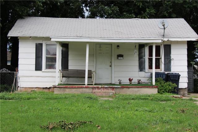 1317 SW 31st Street, Oklahoma City, OK 73119 (MLS #836887) :: KING Real Estate Group