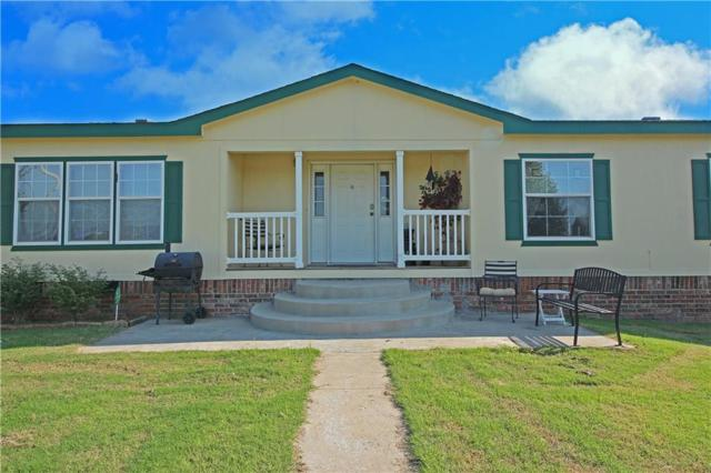 6811 N Garden, Yukon, OK 73099 (MLS #836906) :: UB Home Team