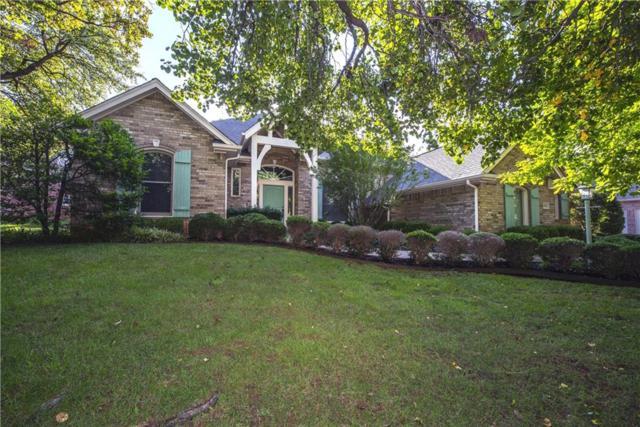 4112 Copper Rock Drive, Edmond, OK 73025 (MLS #836952) :: Homestead & Co