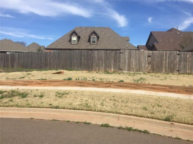 1005 Summer Hill, Moore, OK 73160 (MLS #836969) :: Meraki Real Estate