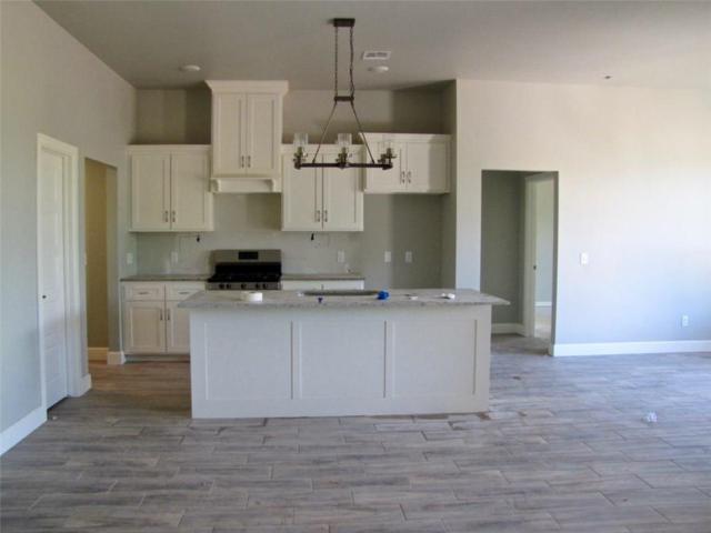 14101 Village Run Drive, Piedmont, OK 73078 (MLS #837038) :: Meraki Real Estate