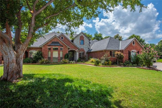 2716 SW 125th Street, Oklahoma City, OK 73170 (MLS #837041) :: Homestead & Co