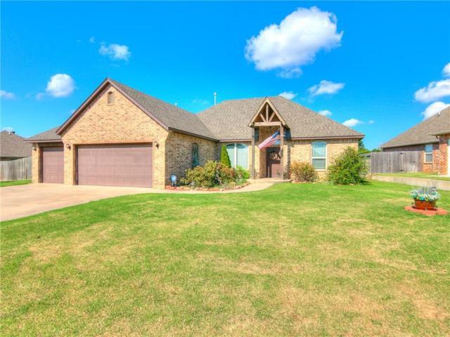 2300 Timbers, Shawnee, OK 74804 (MLS #837044) :: KING Real Estate Group