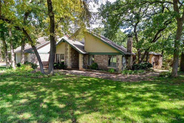 5204 Bonney, Edmond, OK 73034 (MLS #837048) :: Meraki Real Estate