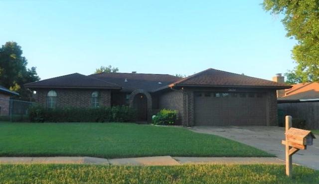 2624 Sw 94th Street, Oklahoma City, OK 73159 (MLS #837066) :: UB Home Team