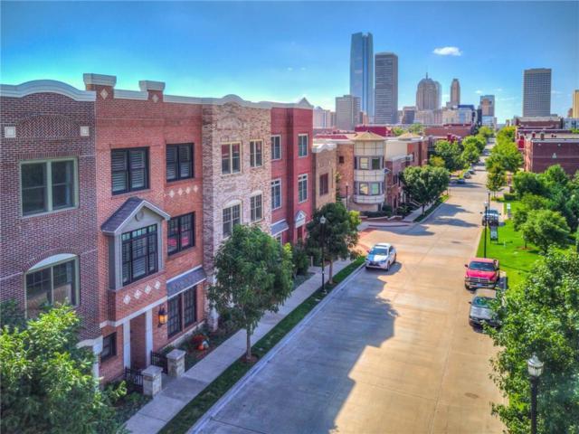 416 NE 2nd Street, Oklahoma City, OK 73104 (MLS #837098) :: Erhardt Group at Keller Williams Mulinix OKC
