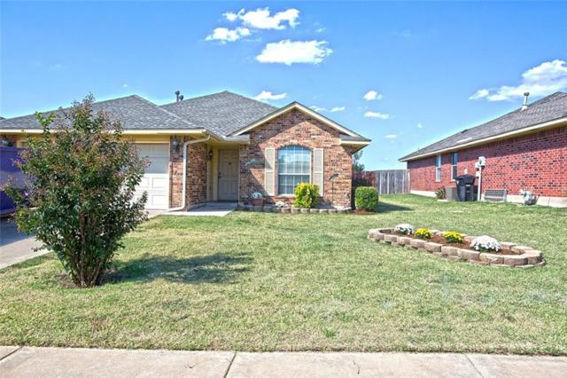 317 SW 39th Street, Moore, OK 73160 (MLS #837112) :: Meraki Real Estate
