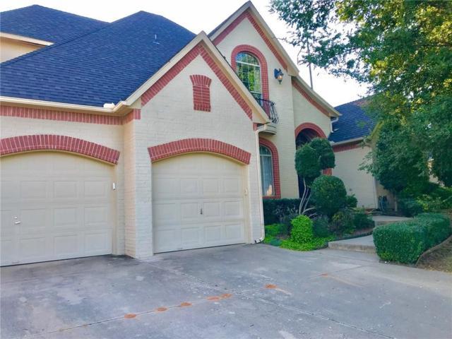 4801 Corbett, Norman, OK 73072 (MLS #837115) :: Homestead & Co