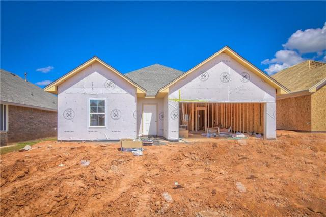 9029 NW 143rd Street, Oklahoma City, OK 73142 (MLS #837140) :: Wyatt Poindexter Group