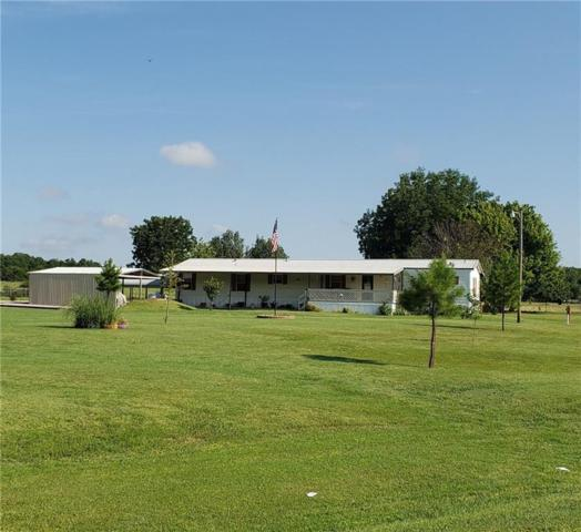 6901 N Sun Country Road, Lexington, OK 73051 (MLS #837185) :: Meraki Real Estate