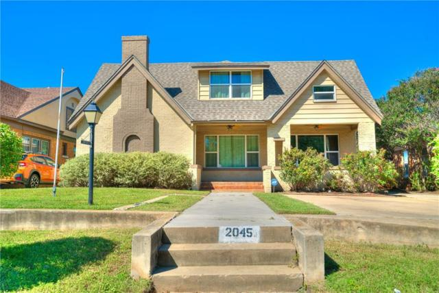 2045 NW 22nd Street, Oklahoma City, OK 73106 (MLS #837190) :: KING Real Estate Group
