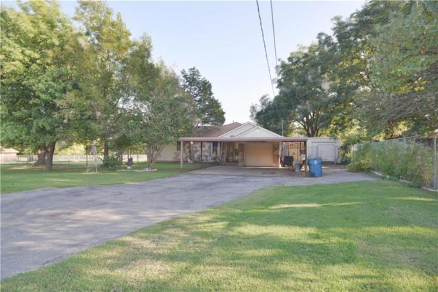 9028 NE 10th Street, Midwest City, OK 73130 (MLS #837195) :: UB Home Team
