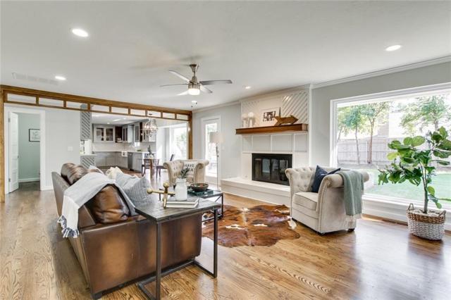 2900 Regency Court, Oklahoma City, OK 73120 (MLS #837203) :: Barry Hurley Real Estate