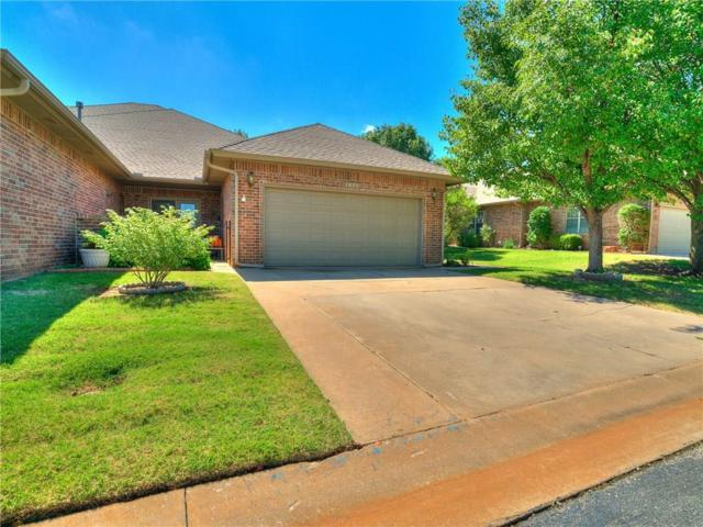 1928 NW 160th Place, Edmond, OK 73003 (MLS #837225) :: Homestead & Co