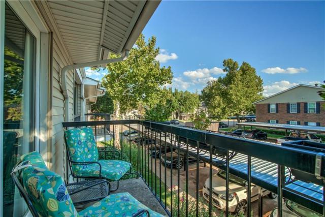 3200 W Britton Road #210, Oklahoma City, OK 73120 (MLS #837230) :: Homestead & Co