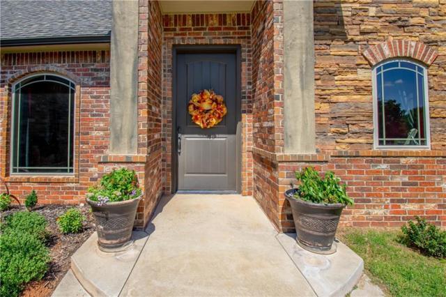 2324 E Rock Creek, Tuttle, OK 73089 (MLS #837232) :: KING Real Estate Group