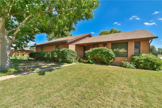 5056 Burntwood Drive, Oklahoma City, OK 73135 (MLS #837243) :: Homestead & Co