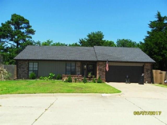 3206 W 29th Court, Stillwater, OK 74074 (MLS #837244) :: Homestead & Co