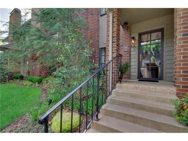 6204 Waterford Boulevard #38, Oklahoma City, OK 73118 (MLS #837284) :: KING Real Estate Group