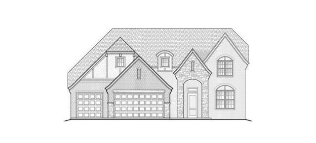 13853 Creek View Drive, Edmond, OK 73025 (MLS #837285) :: Homestead & Co