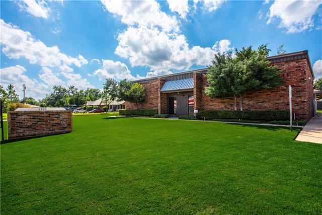 4625 S Western Avenue, Oklahoma City, OK 73109 (MLS #837304) :: Meraki Real Estate