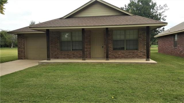 614 W Madison Street, Crescent, OK 73028 (MLS #837308) :: KING Real Estate Group