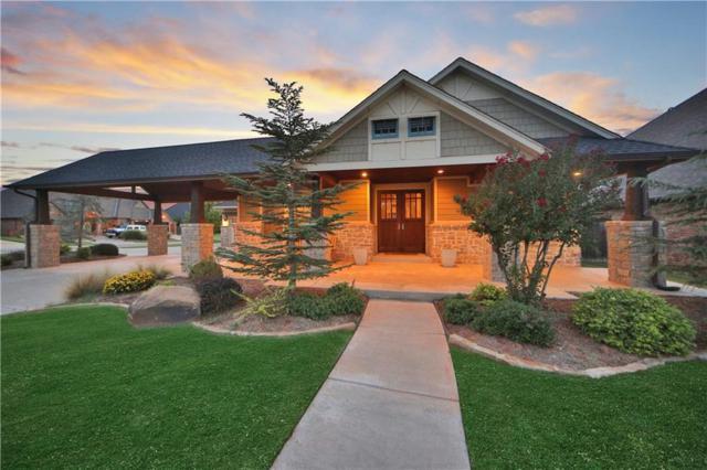 13101 Rock Canyon Road, Oklahoma City, OK 73142 (MLS #837320) :: Homestead & Co