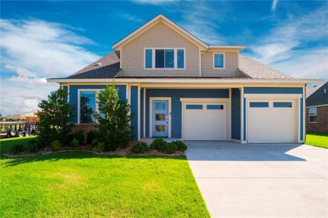 11408 NW 104th Street, Yukon, OK 73099 (MLS #837344) :: Meraki Real Estate