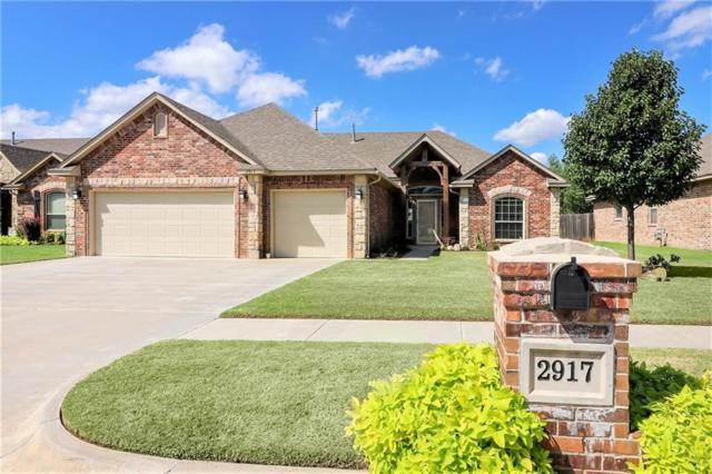 2917 Elmo Way, Moore, OK 73160 (MLS #837356) :: Meraki Real Estate