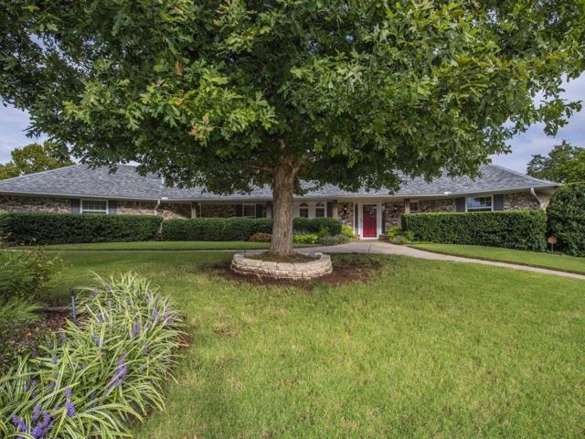 10101 Harvest Hills Road, Oklahoma City, OK 73162 (MLS #837361) :: Erhardt Group at Keller Williams Mulinix OKC