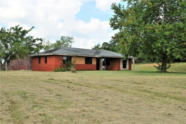 890751 S 3330 Road, Wellston, OK 74881 (MLS #837367) :: KING Real Estate Group