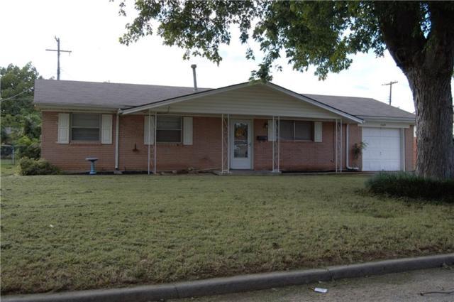 3609 N Markwell Avenue, Bethany, OK 73008 (MLS #837390) :: Wyatt Poindexter Group
